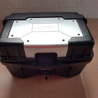 Kappa KGR46 Top Box with Baseplate