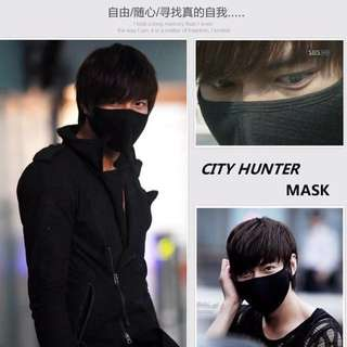 Korea Face Mask Readystock