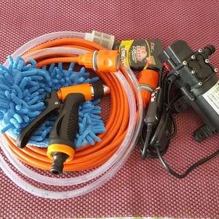 洗車神器12V煙插用