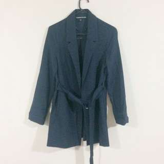 Warehouse Navy Blazer