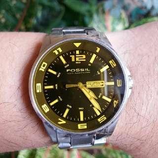 Original Fossil Watch AM-4146