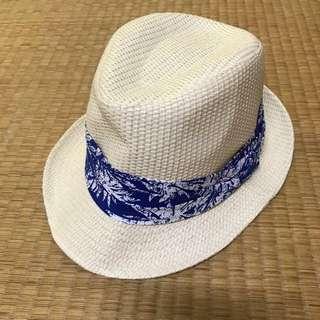 韓國帶回 渡假風草帽 全新品