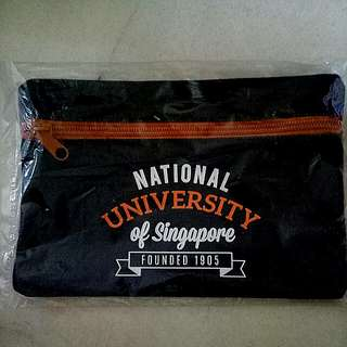 NUS Pencil Case