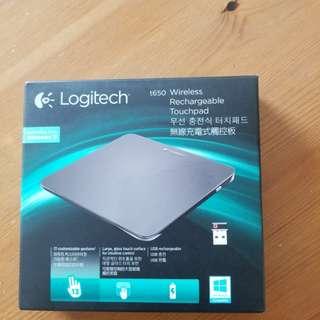 Logitech T650 99% New