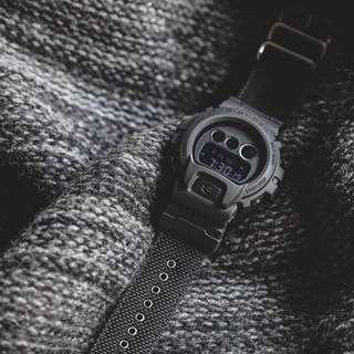 ⚫️⚫️🔥黑魂系列🔥⚫️ •$660 ❣全新Casio G-SHOCK手錶