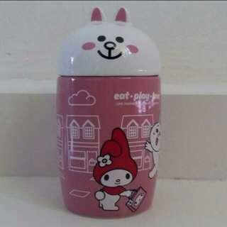 7-11 Cony Line Mug Ceramic