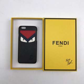 Fendi iphone casing 7 7plus