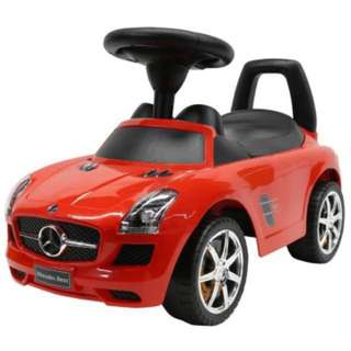 Mercedes Toy Car (Brand New)