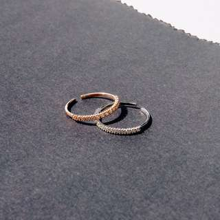 Single Eternity Ring