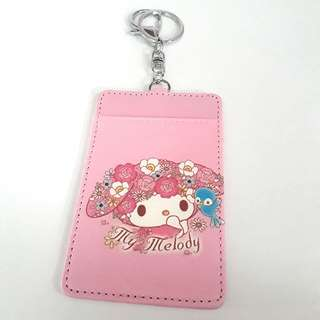 Sold My melody card holder
