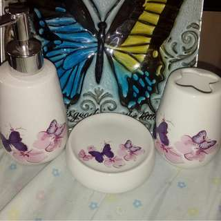Brand new Imported household items 3 for 800 package