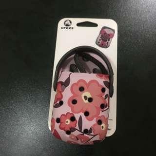 🚚 聖誕節交換禮物🎄Crocs手機套