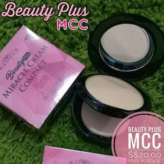 🌹Beauty Plus Miracle Cream Compact🌹