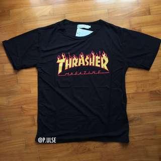bnwt thrasher tee shirt tshirt