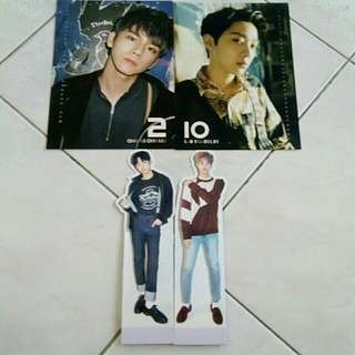 [WTS ONLY] WANNA ONE NOTHING WITHOUT YOU