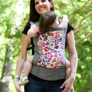 Boba 4G Baby Carrier - Wild Flower