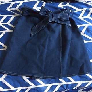 Korean work OL skirt 緊身半身裙
