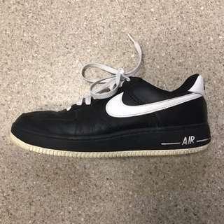 Vintage Nike Air Force 1 sneakers