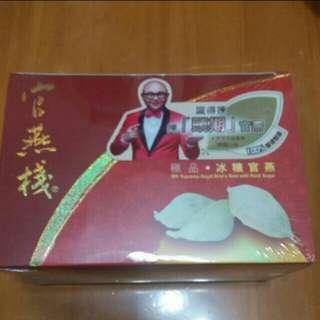 (特價$150)全新官燕棧極品冰糖官燕(6樽x70克)