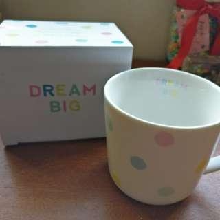 Kikki-K Dream Big Mug
