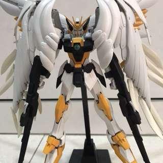 Gundam MG Wing Gundam Zero Custom