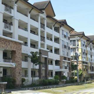1bedroom Rent To Own Condo in Pasig ONE OASIS