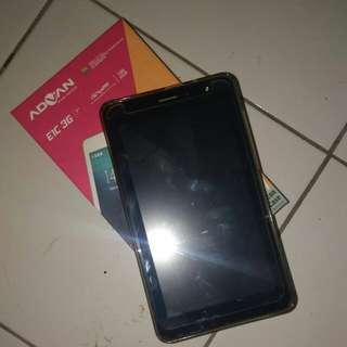 Tablet advand E1C 3G
