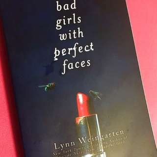 Bad Girls With Perfect Faces Novel