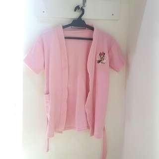 Bath robes 4-8 y/o