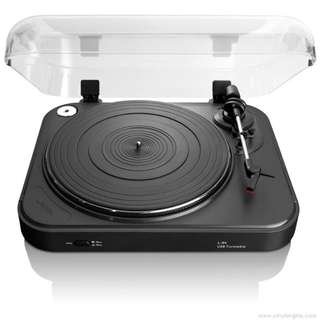 Lenco Turntable with USB Connection