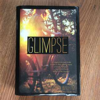 GLIMPSE - Poetry Book