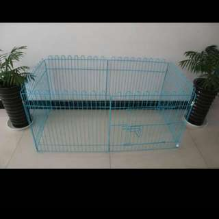 80x90cm play pen for dogs, rabbit, Guinea pig, cat