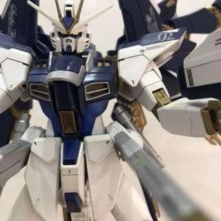 Gundam MG Strike Freedom Gundam