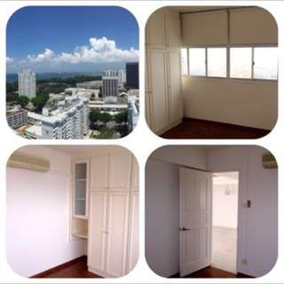 Marine Parade Rent Rental Common Bedroom Privacy Sea View