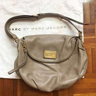 Marc Jacobs Classic Q Natasha Messenger Bag