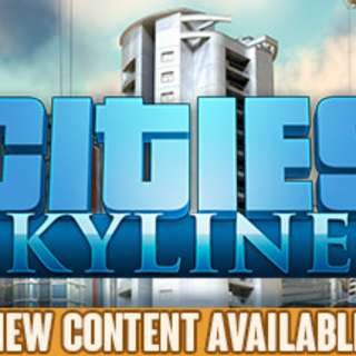 Cities: Skylines Deluxe Edition (Normal Price S$39.00)