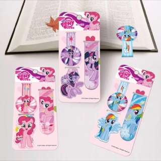 My little Pony paper clip