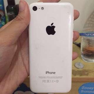 Iphone 5c ex inter 32GB