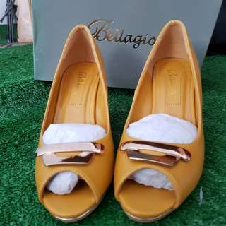 Bellagio Wedges