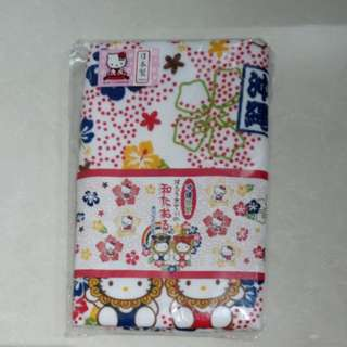 Hello Kitty small towel
