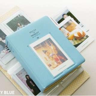 Instax Photo Album