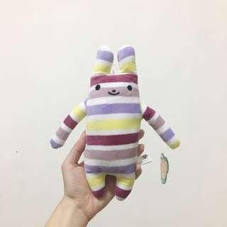 🚚 Fumo兔娃娃