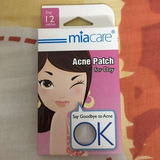 MIA CARE Acne Patch
