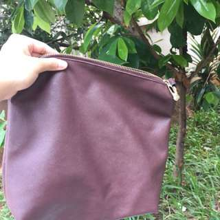 Tas selempang / sling bag gucci