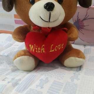 Boneka love