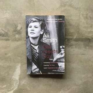 Boy Meets Girl by Ali Smith