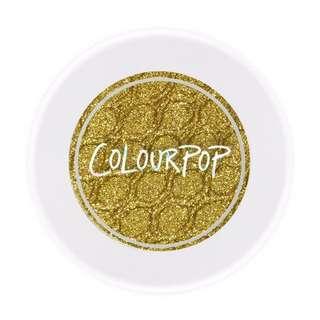 ColourPop moonwalk super shock eye shadow #1212YES