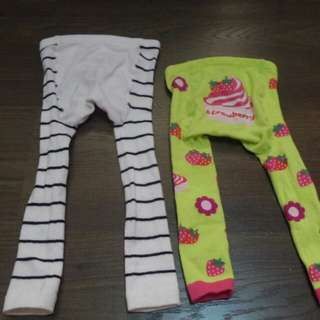 Leggings (set of 2)