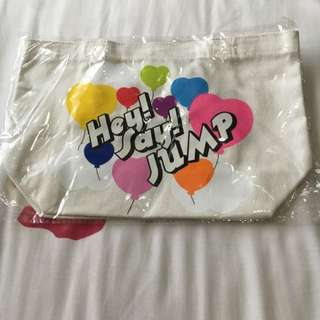 Hey! Say! JUMP Summary 2011 Tote Bag