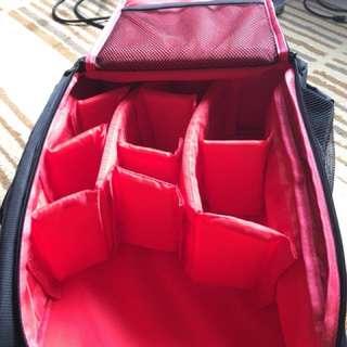 Huwang Camera Backpack